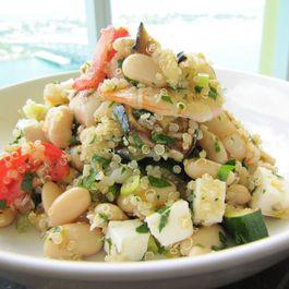 Salads by Carlos