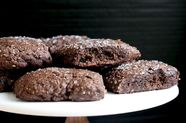 A Nutty, Just-Chewy-Enough Scone (That's Mostly Chocolate)
