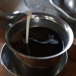 decoction coffee