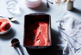 A Classic Mexican Sorbet That's Sweet, Tangy, & Refreshing