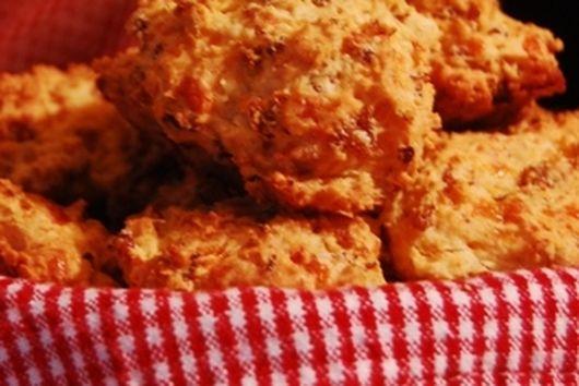 Sausage Biscuits