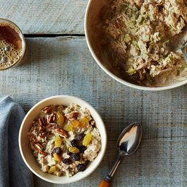 11 Cold Porridges We Rely on When It's Too Sticky for Oatmeal