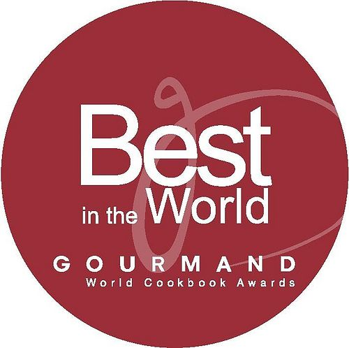 The Gourmand Awards