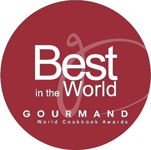 The Gourmand Awards