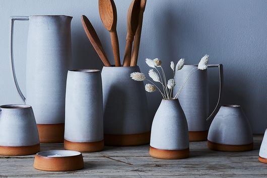 A Ceramics Studio Reviving the Economy of a North Carolina Town
