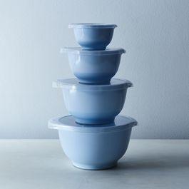 Margrethe Nested Tower Mini Prep Bowls (Set of 4)