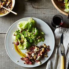April Bloomfield's Grilled Vegetable Vinaigrette