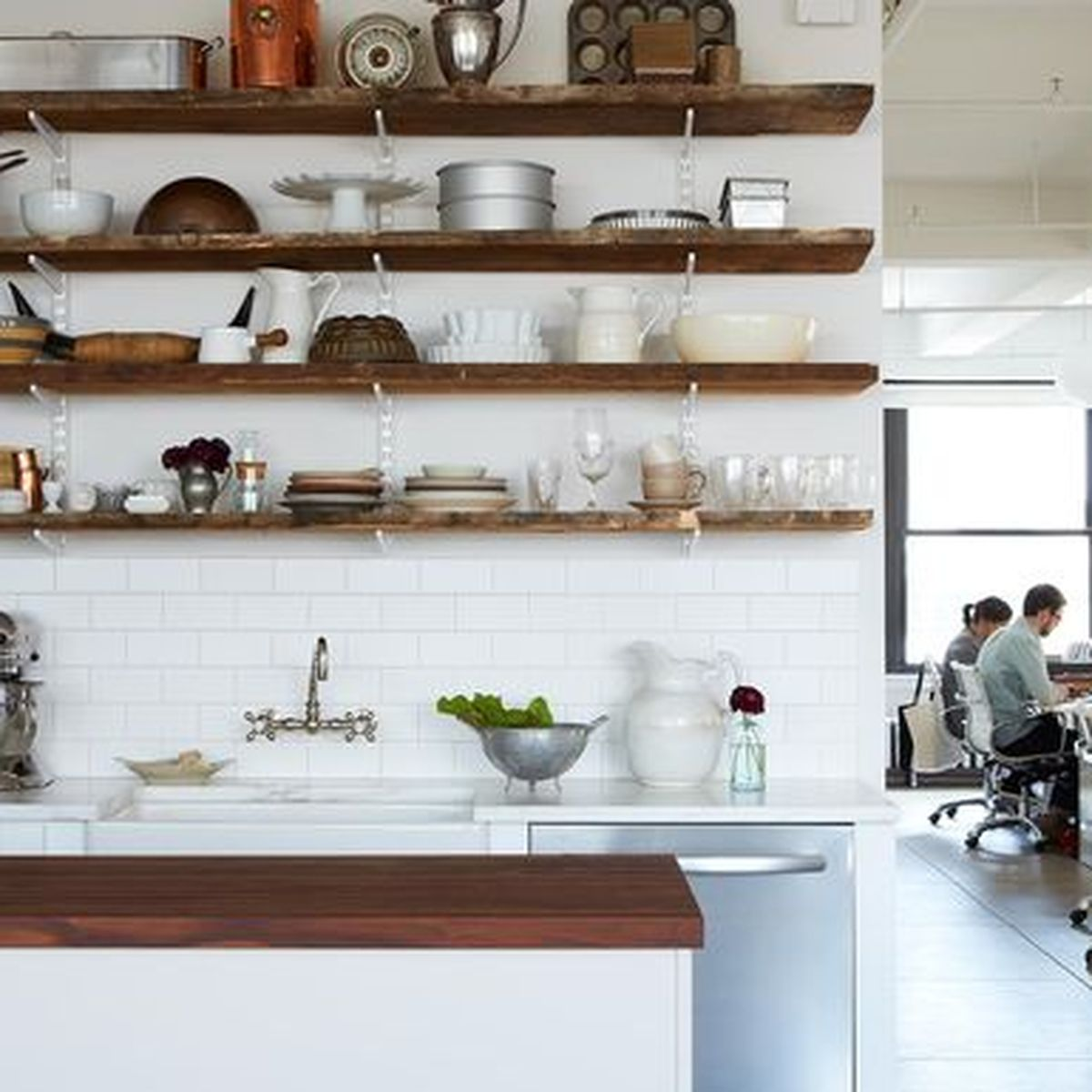 Behind the Scenes: A Food52 Kitchen Tour