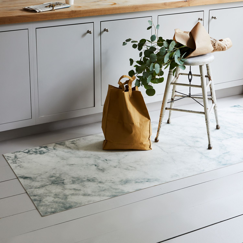 Natural Vinyl Floor Mats On Food52