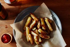 Patricia Wells' Fake Frites