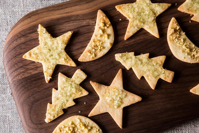 Cut Out Cookies from Food52