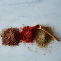 Pumpkin Spice Set: Pumpkin Pie Spice, Mexican Adobo and Smoked Paprika