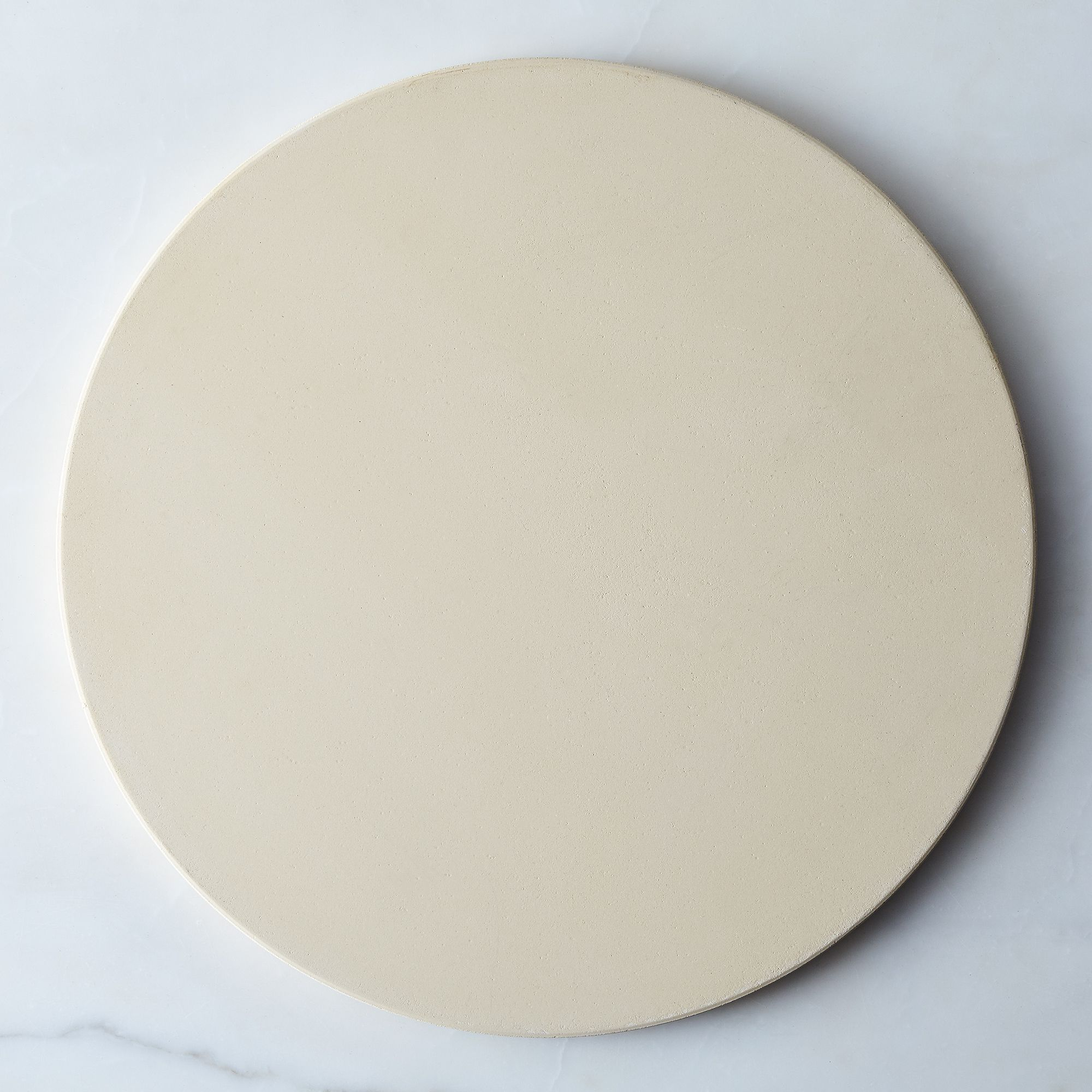 Round Pizza Stone on Food52