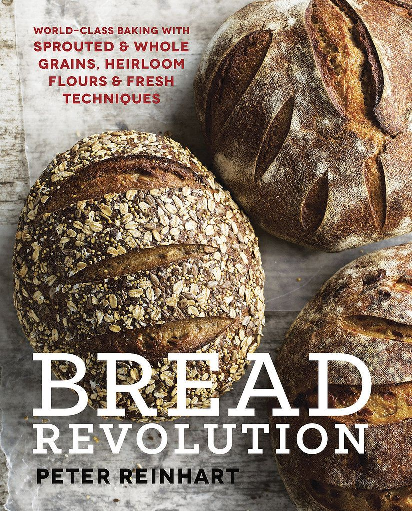 Peter Reinhart's Bread Revolution