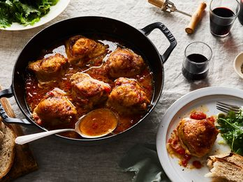The One-Pot Chicken I've Been Making on Repeat for a Decade