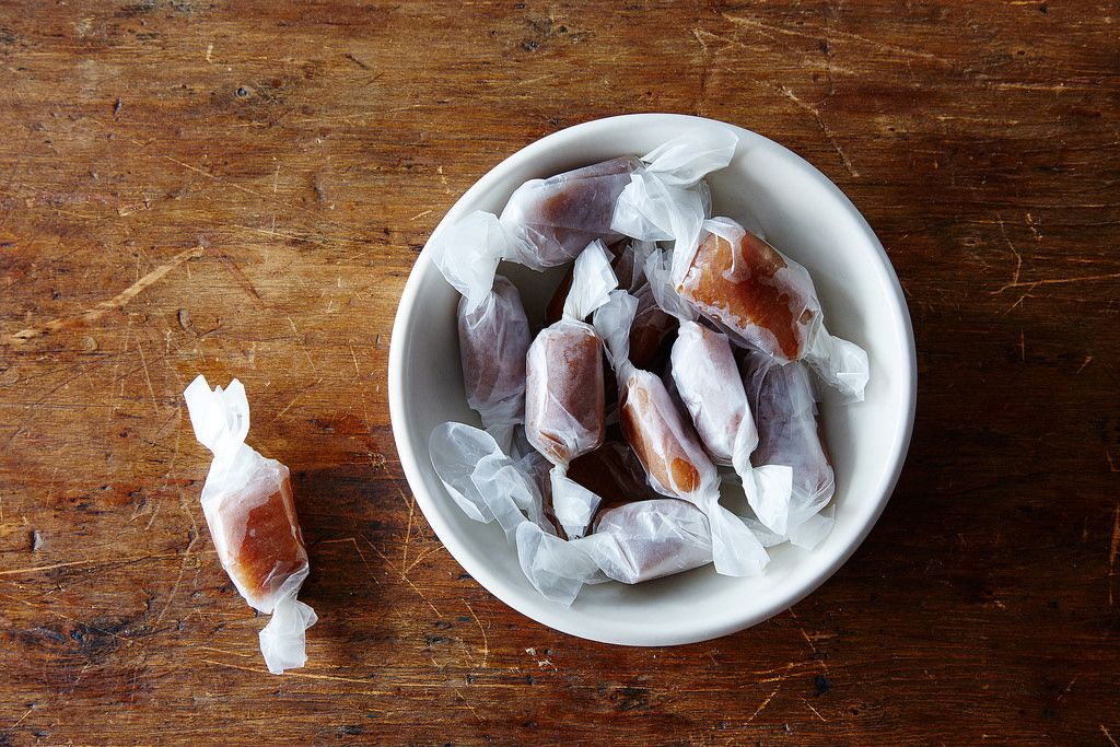 How to Make Peanut Butter Salt Water Taffy