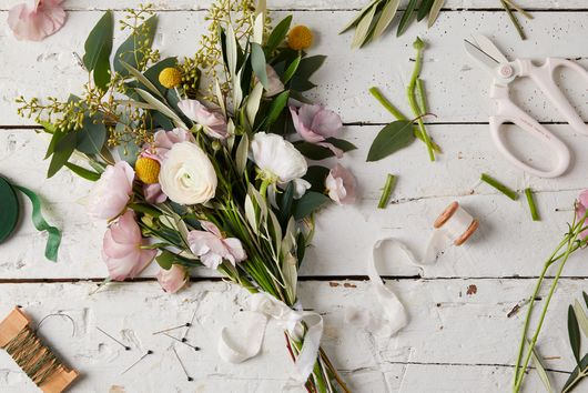 How to Make Your Cut Flowers Last a *Lot* Longer