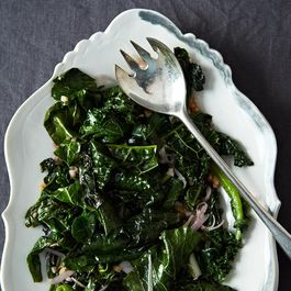 How to Make Sautéed Greens Without a Recipe