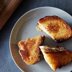 Gabrielle Hamilton's Grilled Cheese Sandwiches