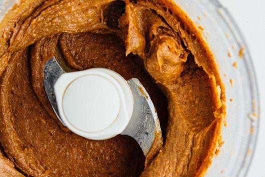 salted date caramel spread