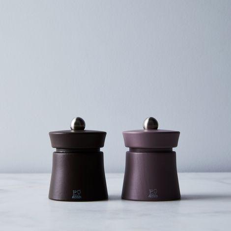 Food52 x Peugeot Baya Salt & Pepper Mill Set