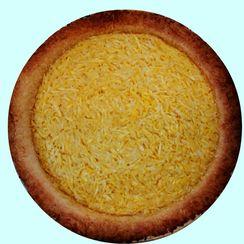 Summer Lovin' Squash Pie