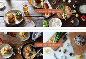 Finalists: Your Best Recipe for the Shore