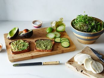 Is This the Future of Instagram Food Photography?