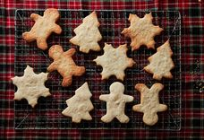 Dorie Greenspan's Do-Almost-Anything Vanilla Cookie Dough