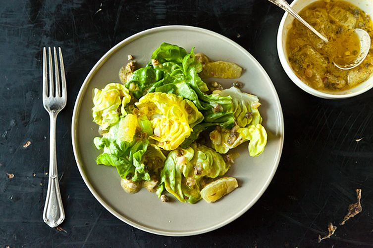 Make mighty salads a collection by genius recipes on food52 april bloomfields lemo by genius recipes forumfinder Images