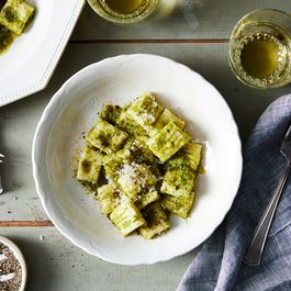 Gnocchi by Karin Ward