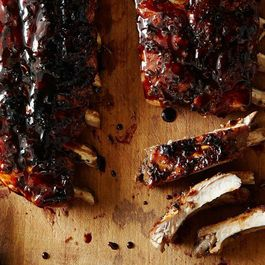 Ribs by cindy
