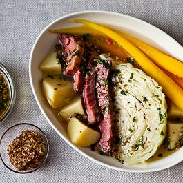 St Paddys Corn beef by Gotthescoop