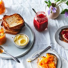 The Shortcut Jam That'll Have You Gifting Jars to Everyone