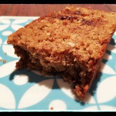 Banana Bread with Sprouted Whole Wheat and Coconut