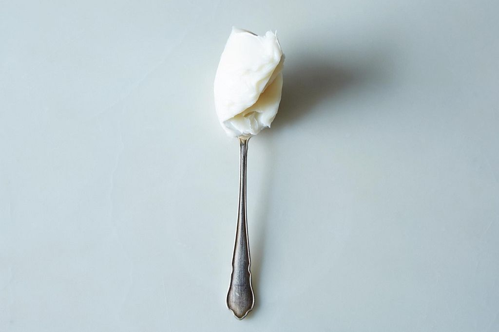 Leaf Lard on Food52