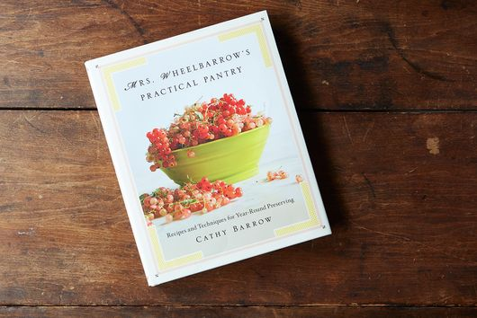 The Piglet Community Pick: Mrs. Wheelbarrow's Practical Pantry