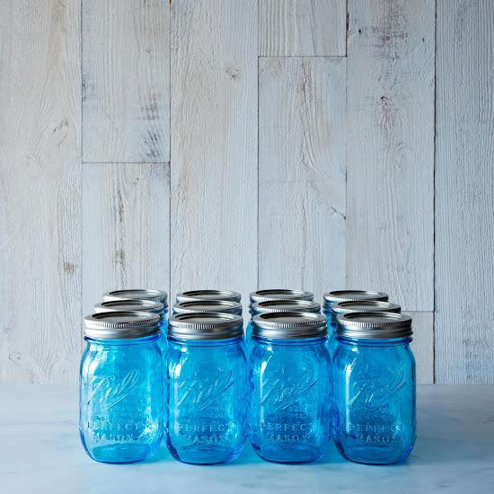 Ball American Heritage Jars from Provisions by Food52