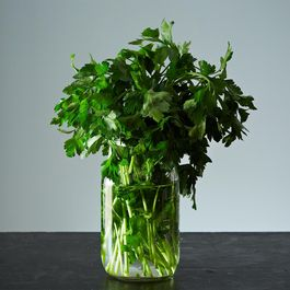 Our Best Ideas for Using Up Your Last Few (Wilty) Herbs