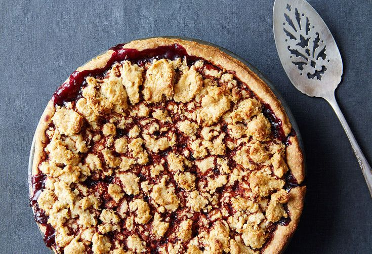 Winner of Your Best Berry Recipe