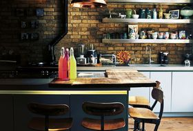 How to Transform Your Kitchen Using Color