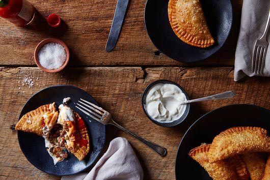 Cuban Empanadas: The Hand-Held Pie of Your Dreams