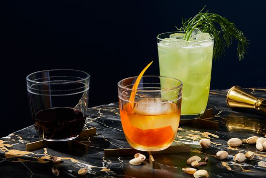 Nonalcoholic Drinks Finally Taste Great—Here Are 12 of Our Faves