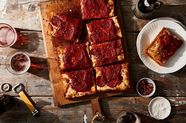 How to Make Detroit-Style Pizza: The Crust- (and Cheese-) Lover's Dream