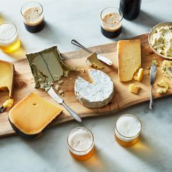 Go for the Mold: A Guide to Cheese Rinds