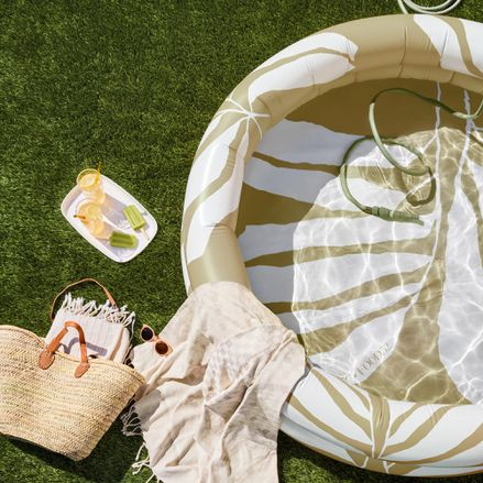 Food52 x Kate Roebuck Outdoor Living Collection