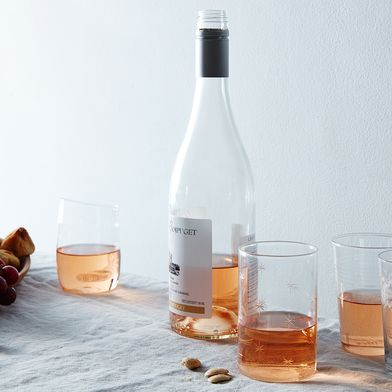 One of the Best Wines in the World Is an $8 Rosé