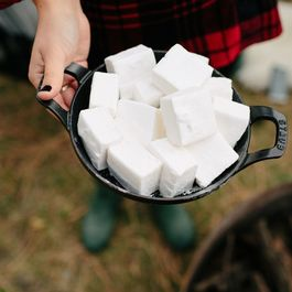 Rosé Marshmallows