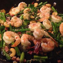 8d058b6e 77b4 4a67 84c9 92328dd13549  shrimp and asparagus in a skillet from mar 7 2015