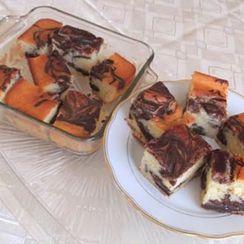 Marble Cake Gluten-Free